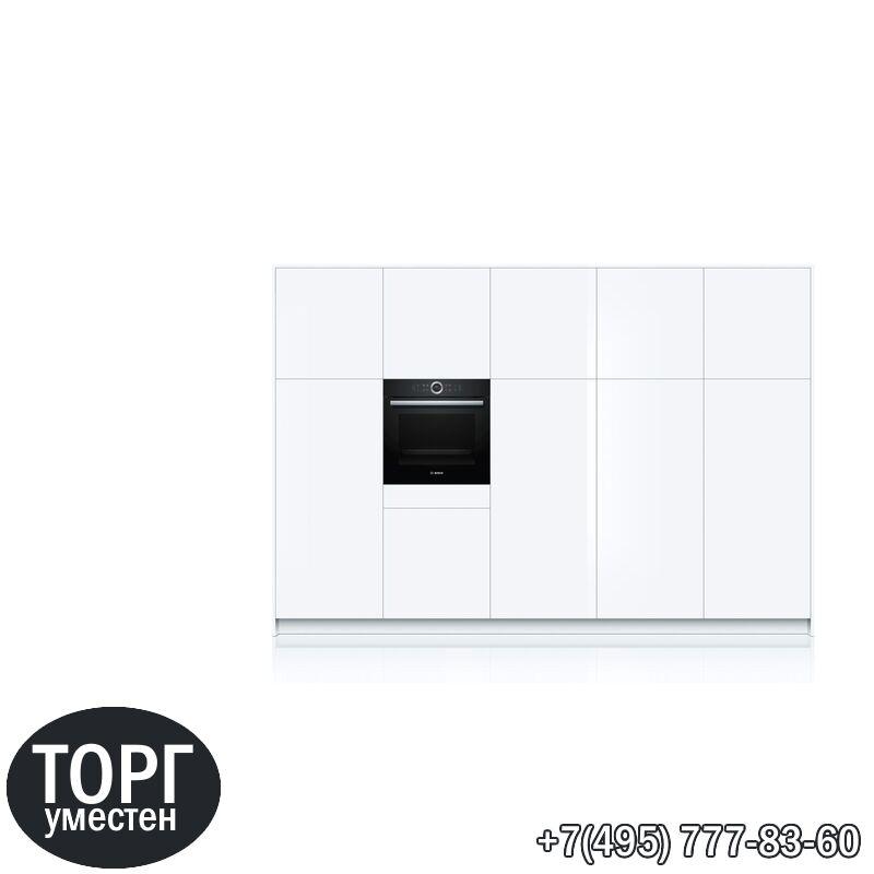 электрический духовой шкаф Bosch Hbg633bb1 купить
